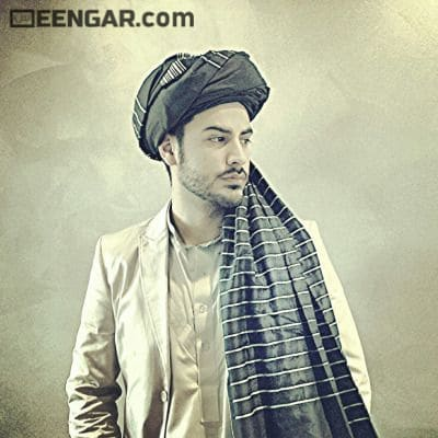 Khosti Turban