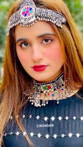 Pathani Jewelry Set