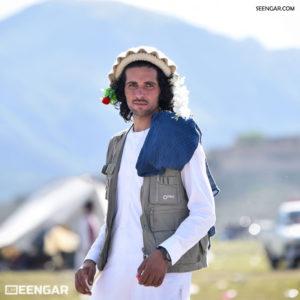 Waziristan Pakol